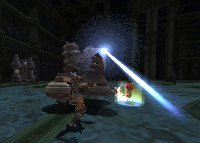 Ruins of Alzadaal | Final Fantasy Wiki | FANDOM powered by ...