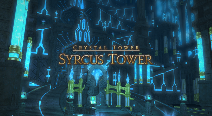 Much like the Original Crystal Tower, it consists of 4 bosses and some ...